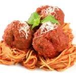 Grandma's Famous Italian Meatballs