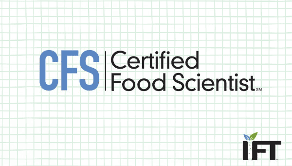 becoming a certified food scientist jessica gavin