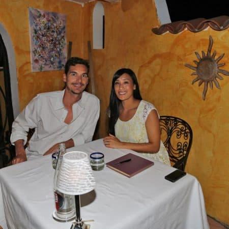 Bora Bora: La Villa Mahana review