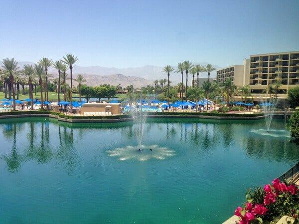 JW Marriot Desert Ridge Resort | jessicagavin.com
