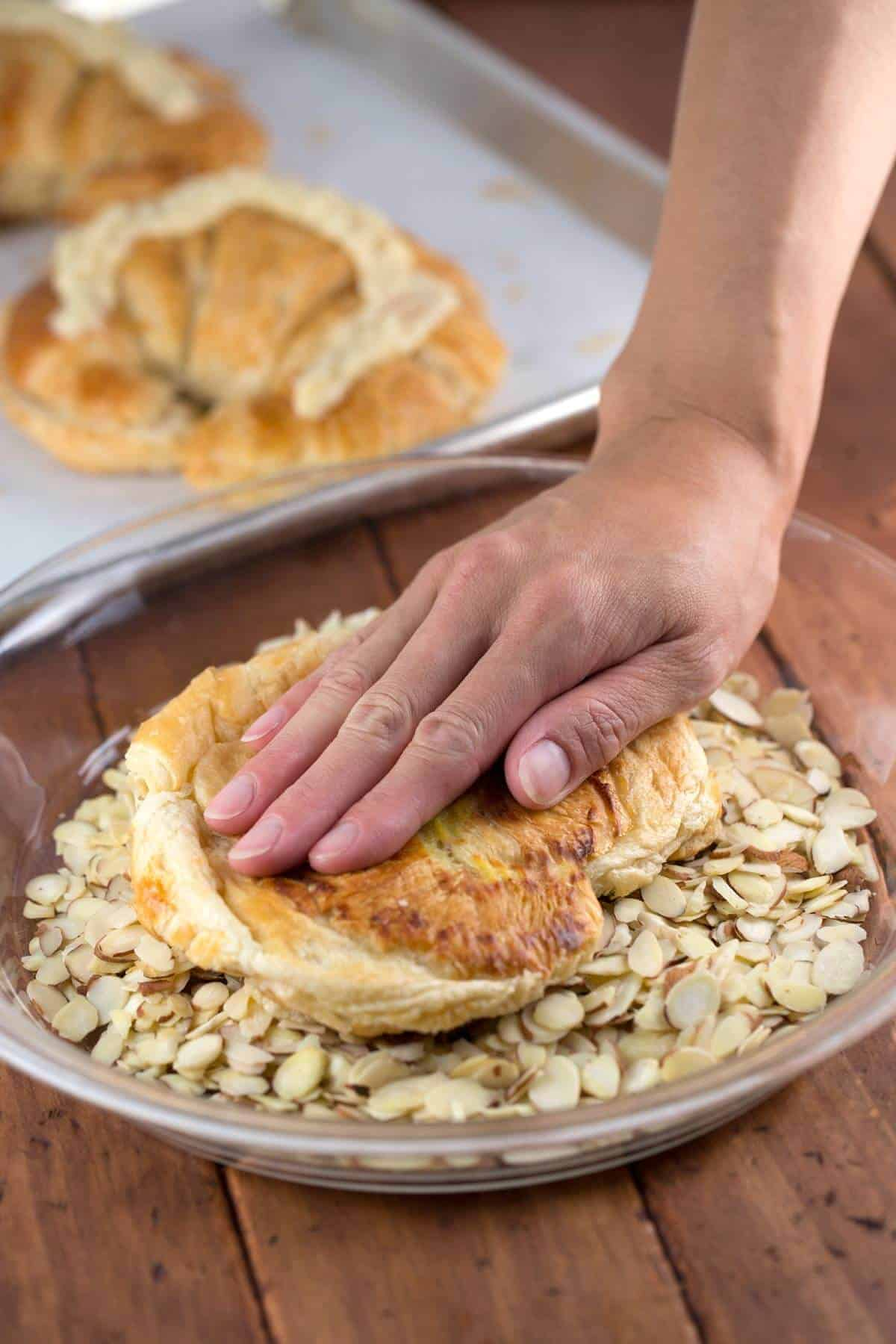 Almond Croissant Recipe  Inspired By Chef Thomas Keller, Just Like You  Would Find At