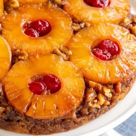 Dessert Recipes & Sweets - Jessica Gavin
