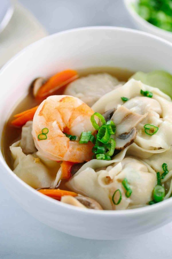 asian soup recipes