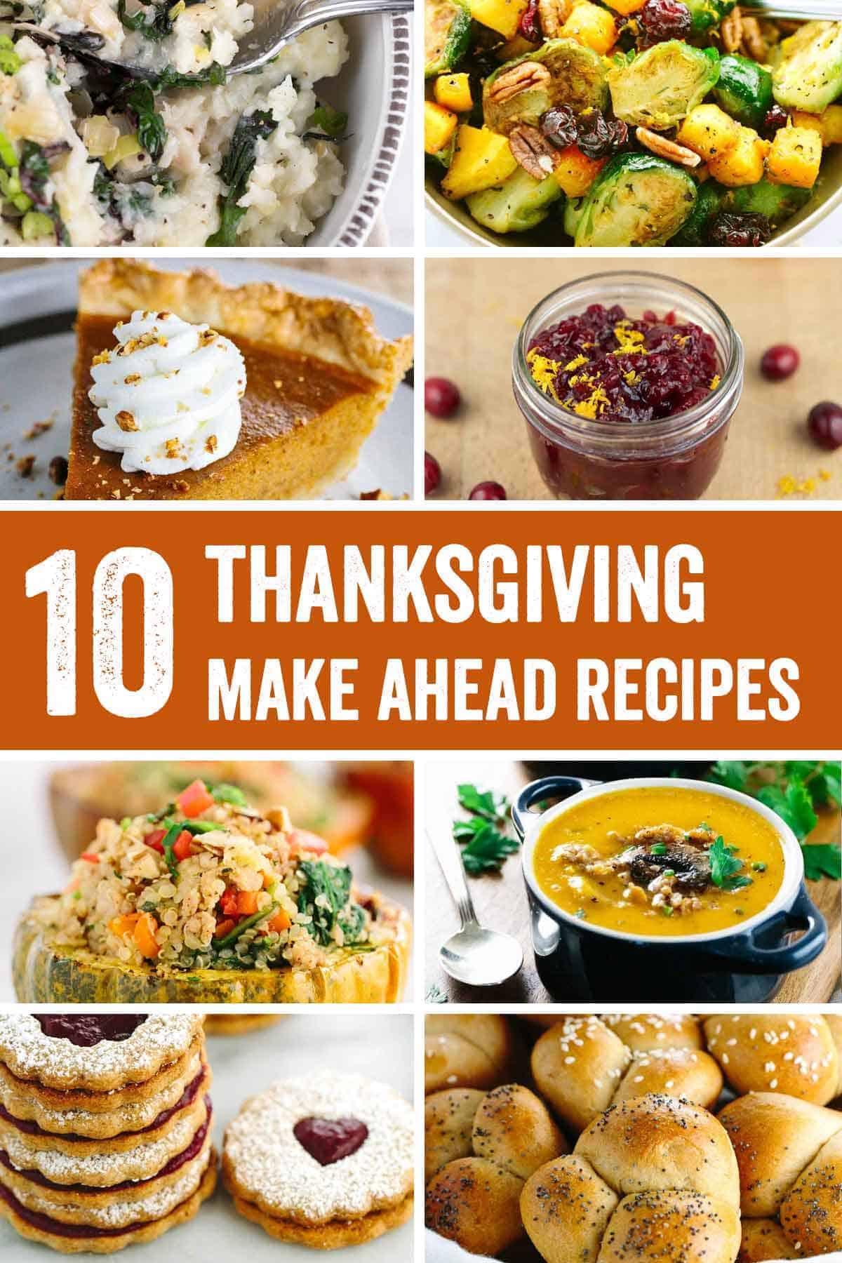 Thanksgiving Food Pantry