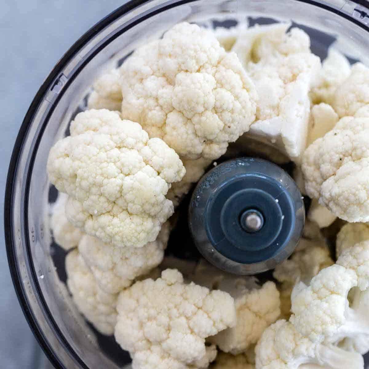 how to make cauliflower rice 4 ways jessica gavin