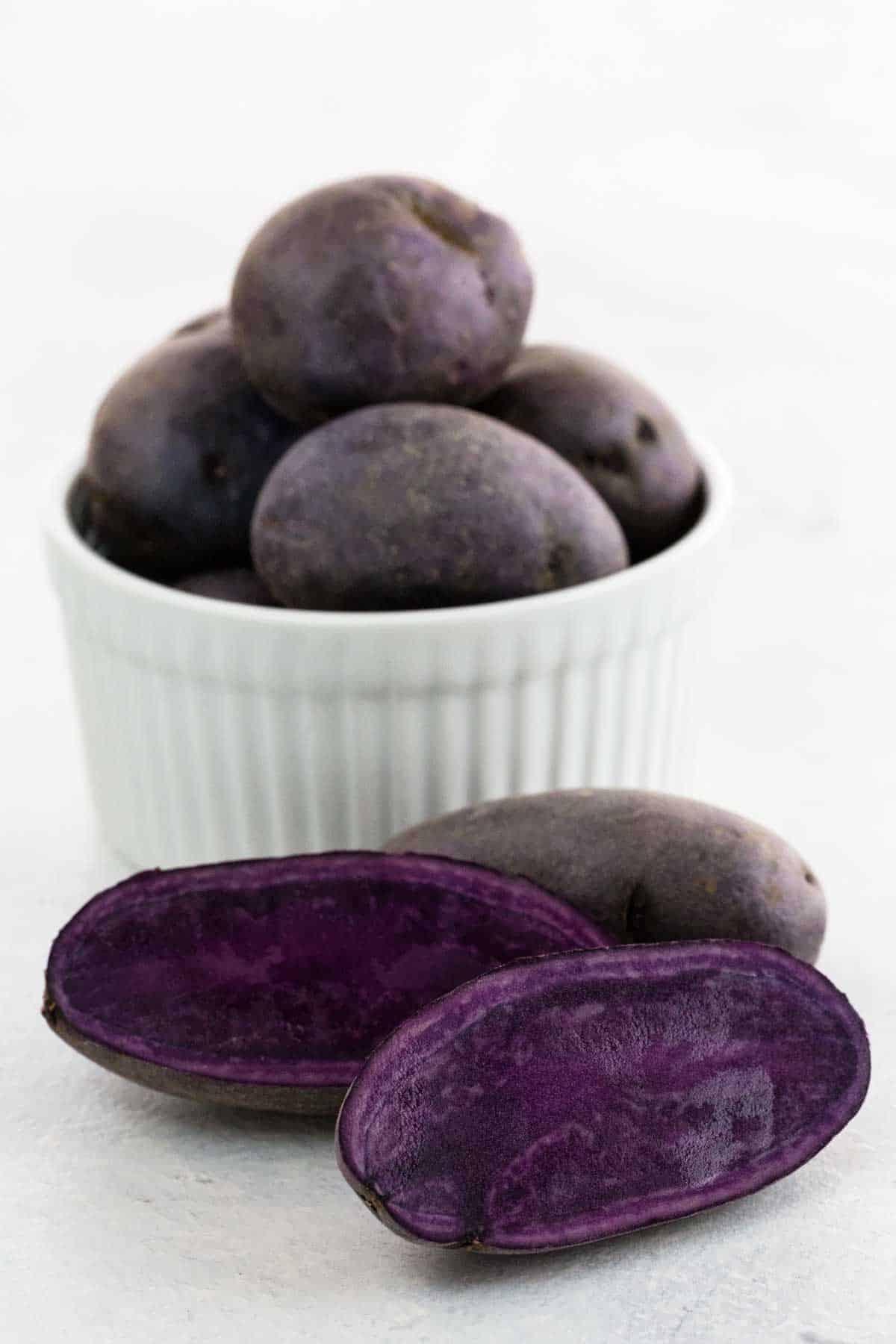Purple Potatoes (All-Purpose)