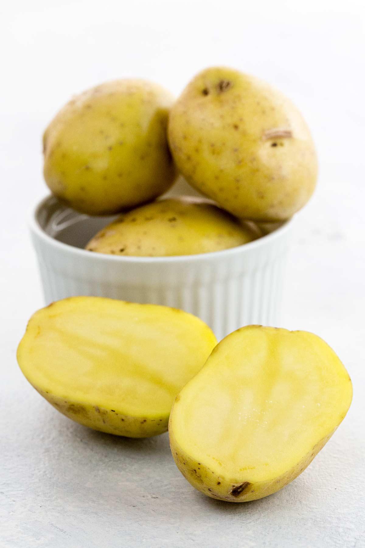 White Potato (All-Purpose)