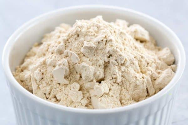 Vital Wheat Gluten Flour