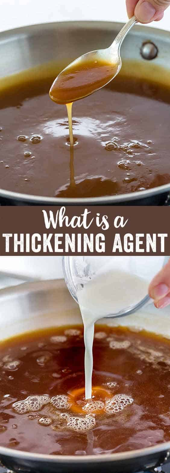 Using a thickening agent can instantly add a creamy and flavorful texture to any savory or sweet recipe. Here's a helpful guide to understanding the process of how cooking starches and gums to a gel-like consistency helps to thicken sauces, stews, and fillings.