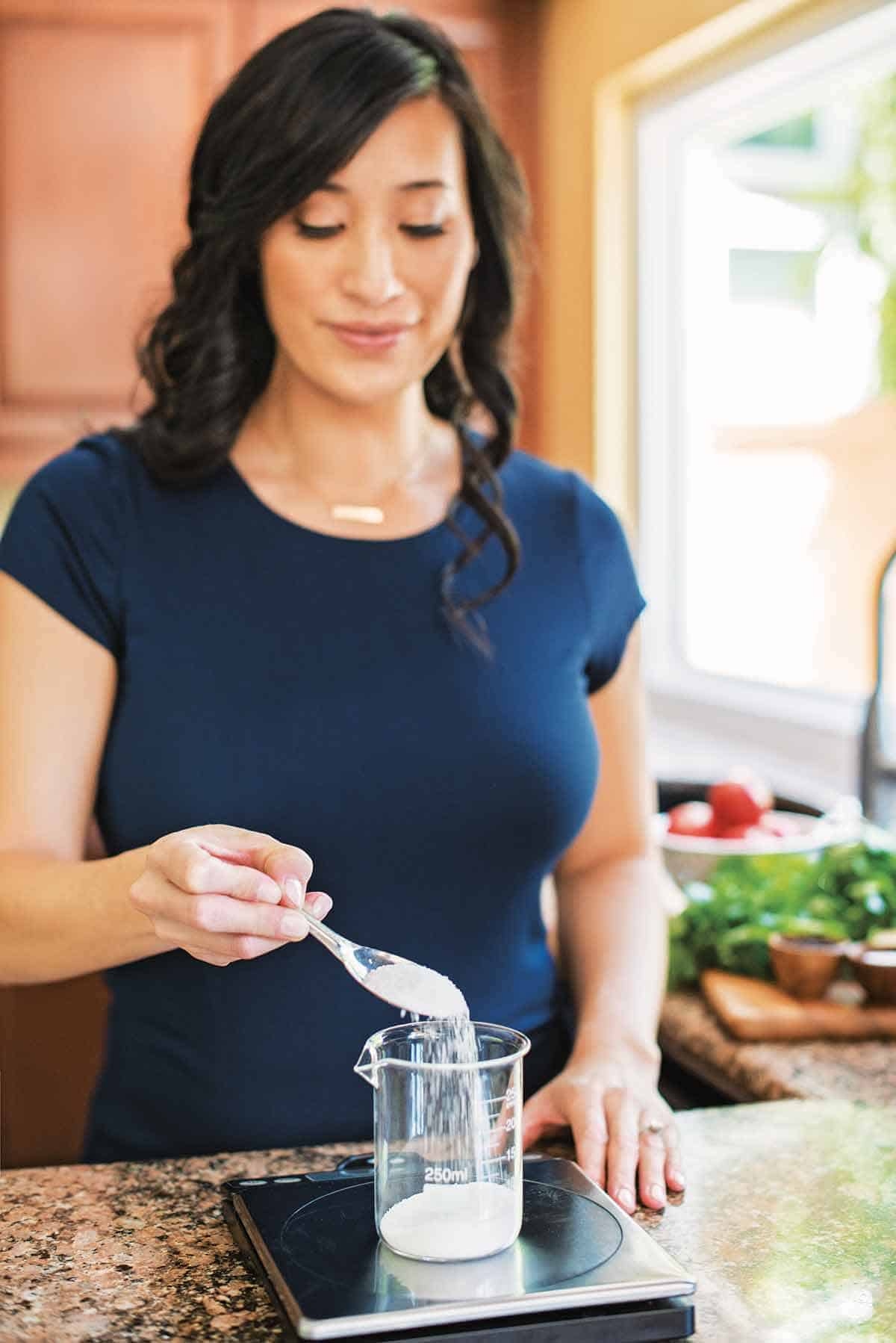 My goal is to help you build confidence in the kitchen through science. Every recipe I publish has cooking tips that take the guesswork and mystery out of the process. #cookingtips #cooking101 #culinary