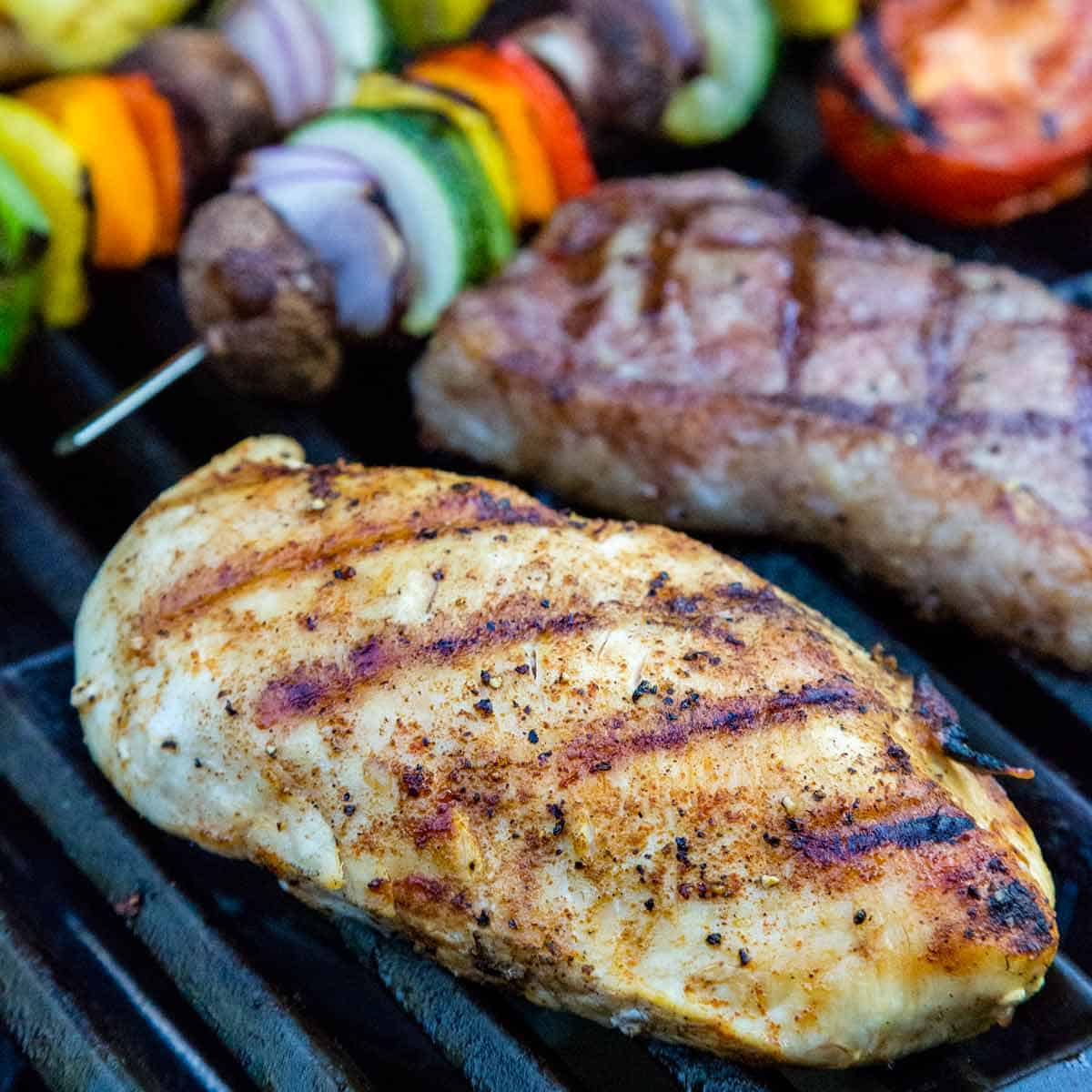 A Beginner S Guide To Grilling Jessica Gavin