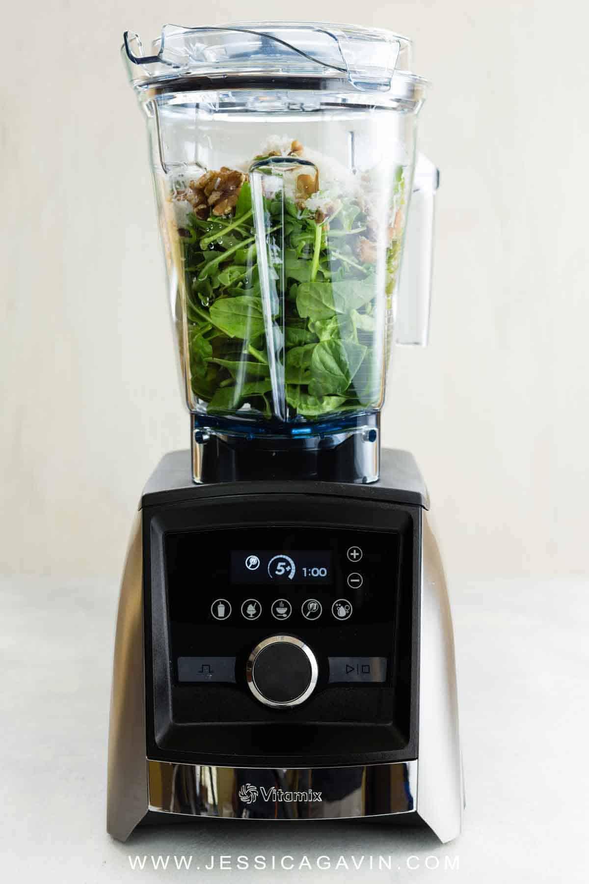 Kitchen Blender Uses and Tips - Jessica Gavin