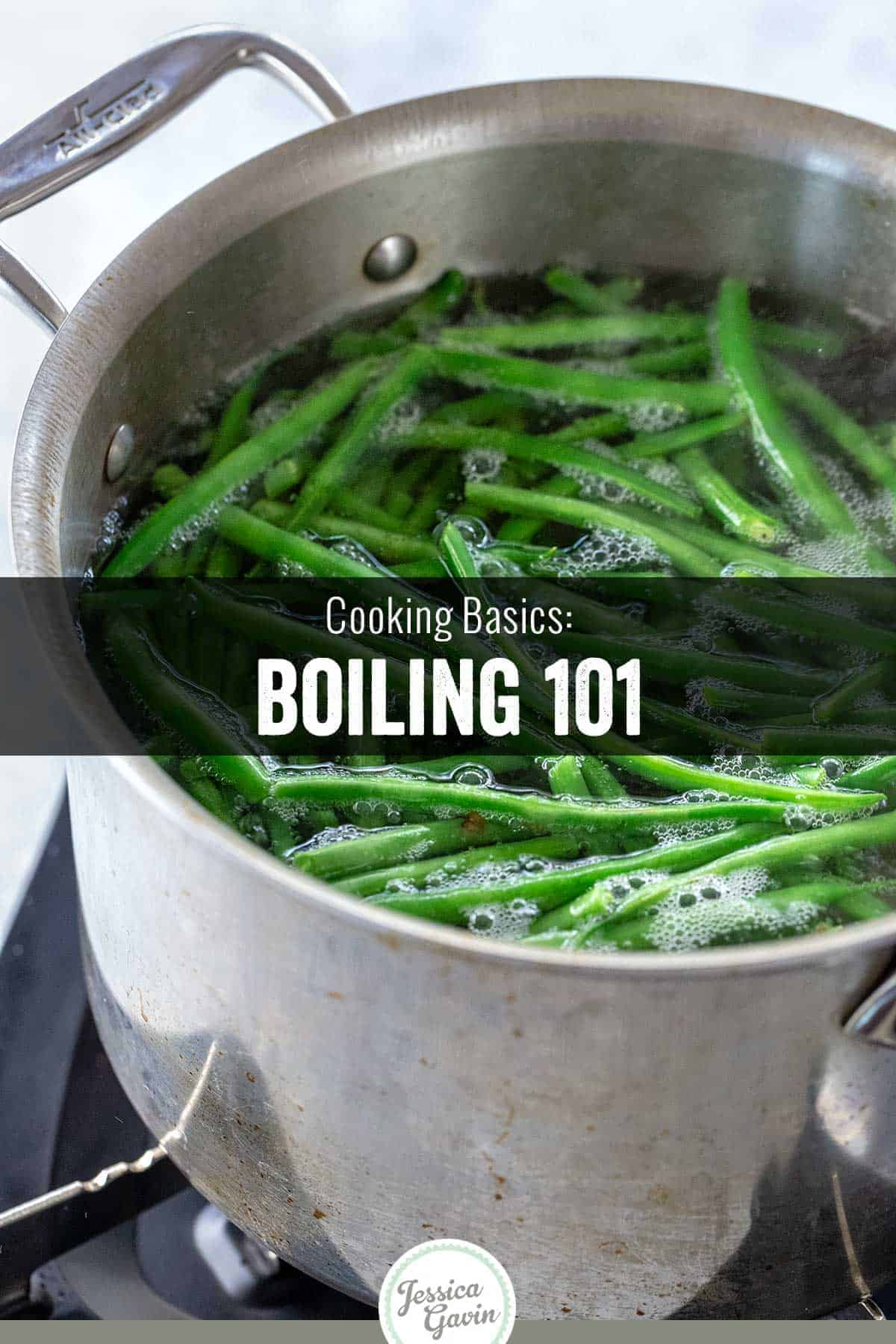 boiling cooking method guide