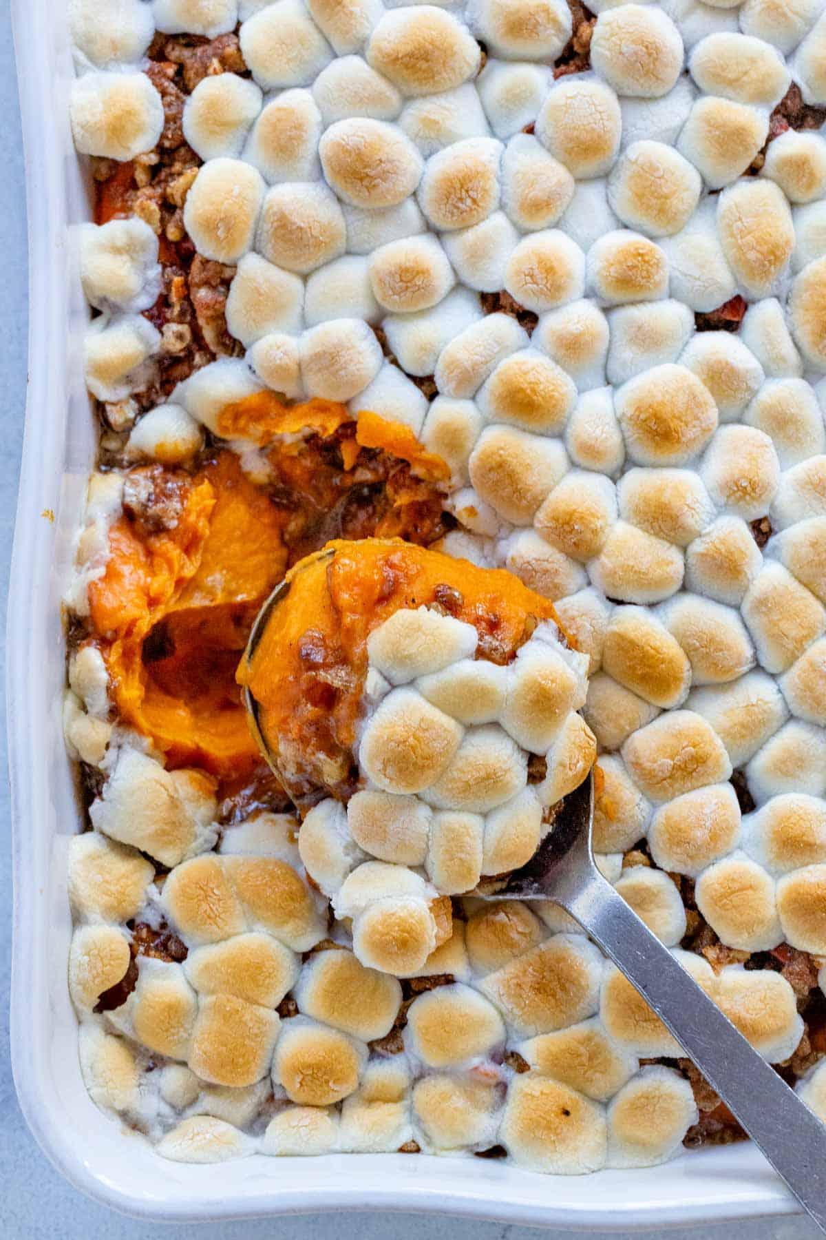 sweet potato casserole jessica gavin