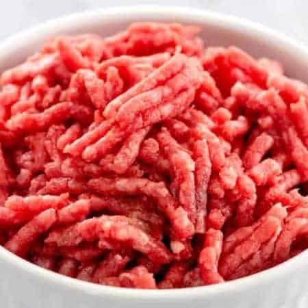 Types of Ground Beef