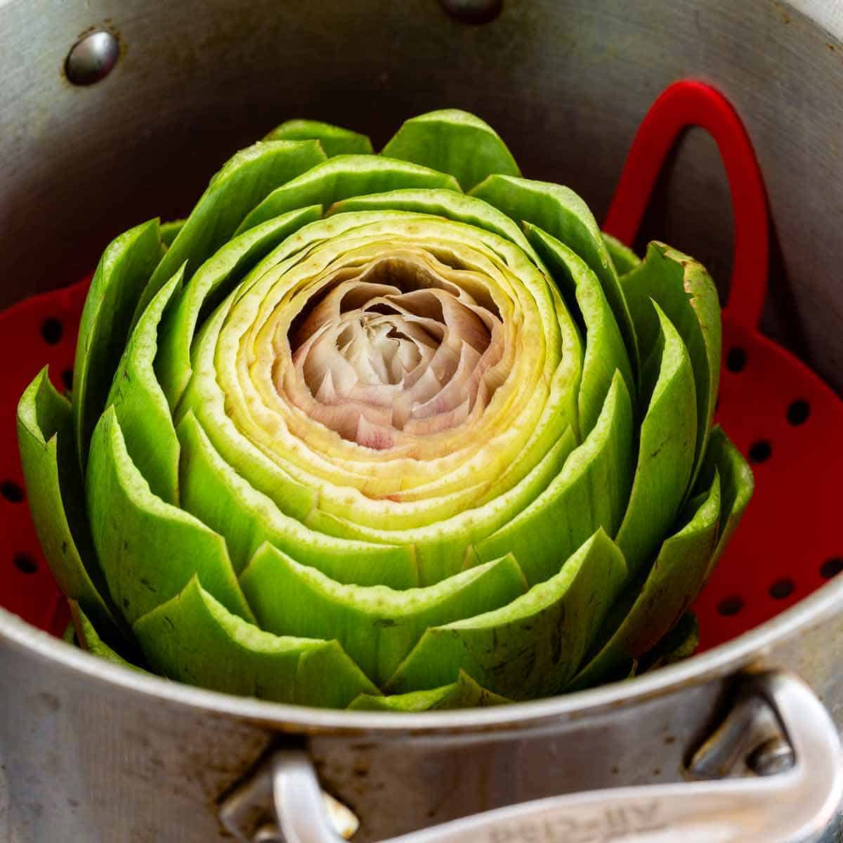 How to Cook Artichokes