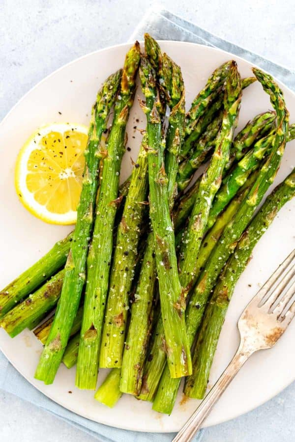 How To Cook Asparagus 6 Easy Methods Jessica Gavin