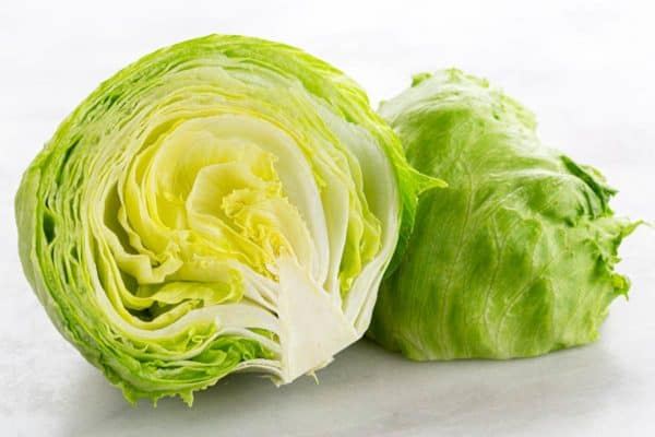 Types Of Lettuce And Other Leafy Greens Jessica Gavin