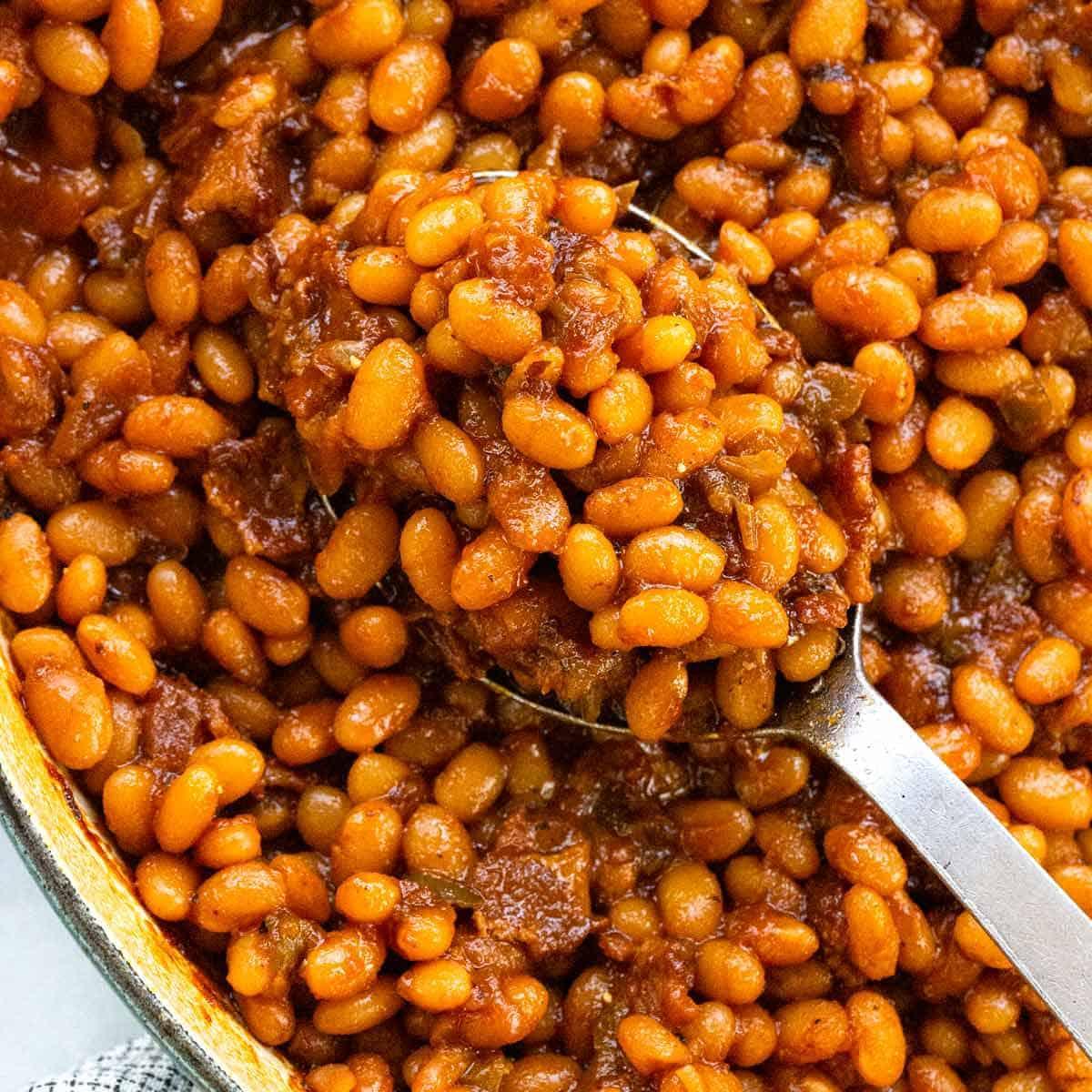 Baked Beans Jessica Gavin