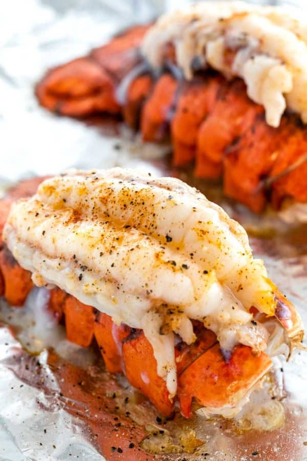 How To Cook Lobster Tail Jessica Gavin