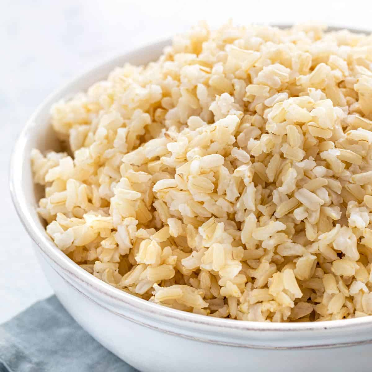 How To Cook Brown Rice 2 Ways