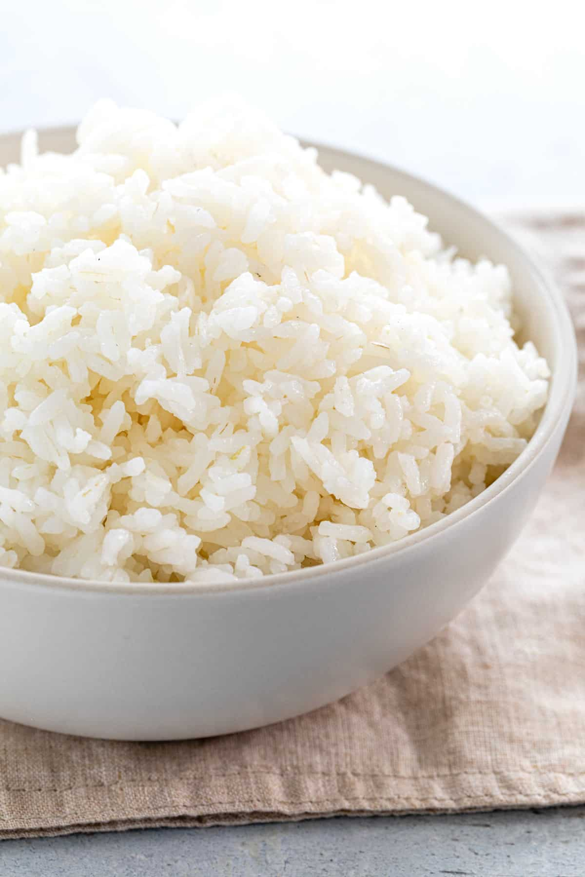 How to Cook Rice Like a Pro