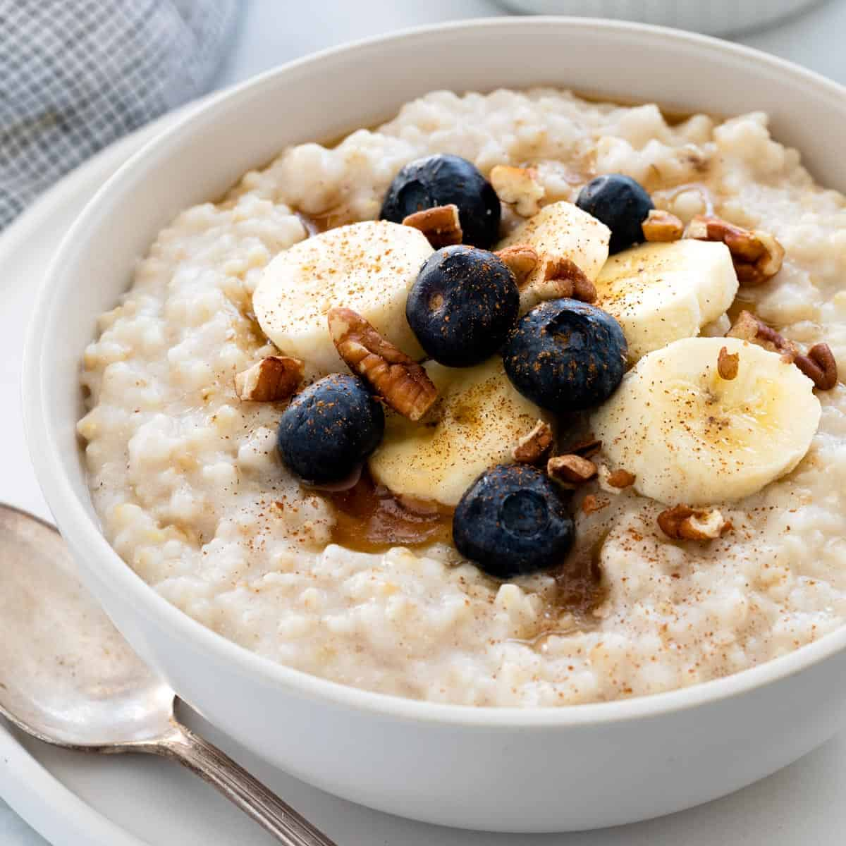 How to Cook Steel Cut Oats (9 Ways!)