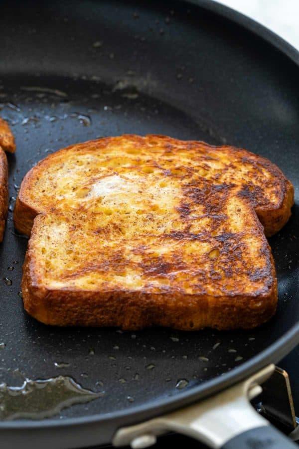 The BEST French Toast Recipe - Jessica Gavin