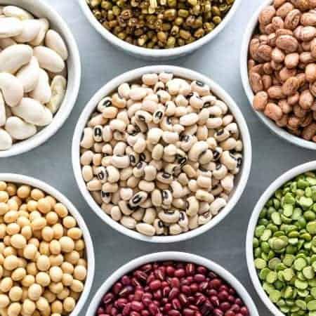 5 Main Health Benefits of Beans